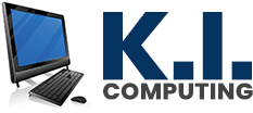 K.I. Computing, LLC | IT Services & IT Support Billings, MT  Logo
